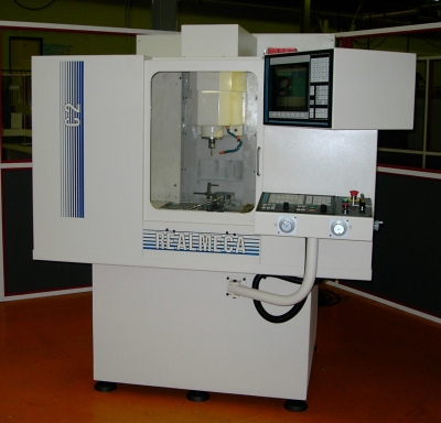machines d'occasion RM-C2-ISP